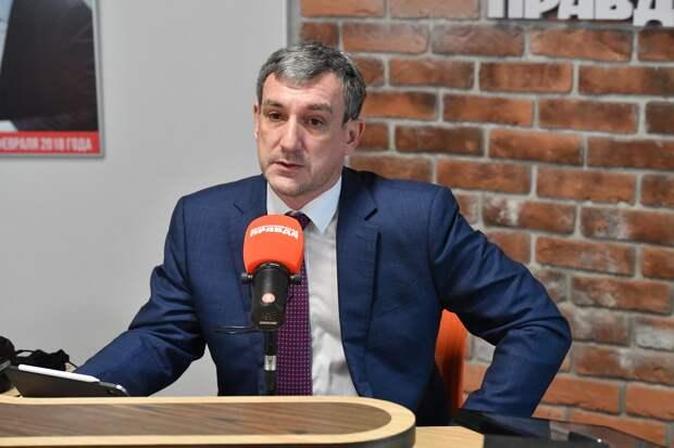Глава Амурской области Василий Орлов: «Обновленный стадион в Восточном должен стать центром притяжения»