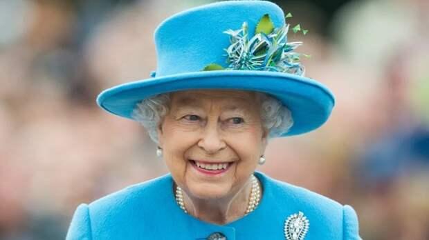 Раскрыт секрет хорошего здоровья Елизаветы II