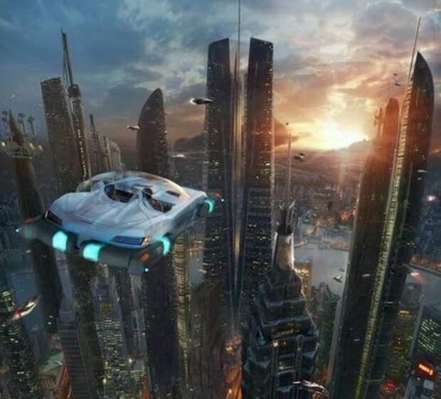Эти технологии изменят нашу жизнь в ближайшее время – 1 часть