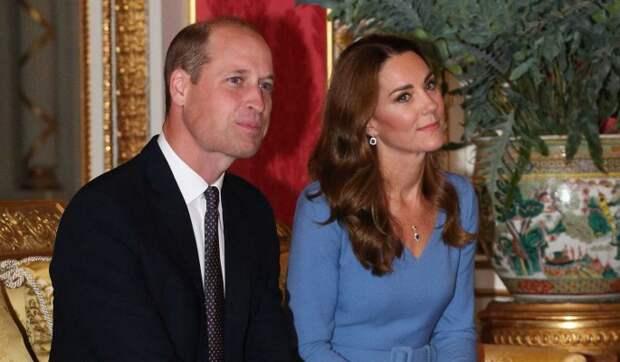 «Настоящий кошмар»: принц Уильям взорвался из-за внешности Кейт Миддлтон