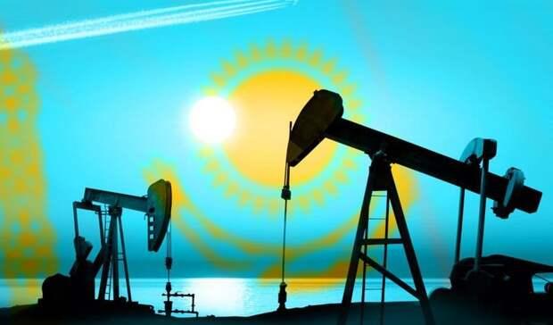 До$4млрд может потерять нефтяной сектор Казахстана отвведения ЕСуглеродного налога
