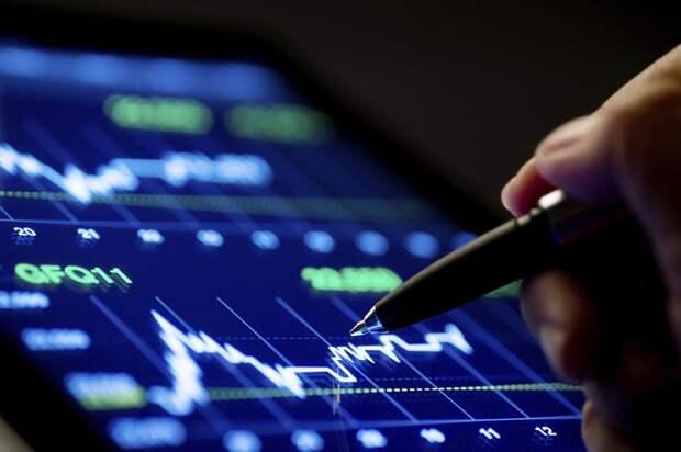 Нерезиденты в сентябре продали российские акции на 83,8 млрд рублей