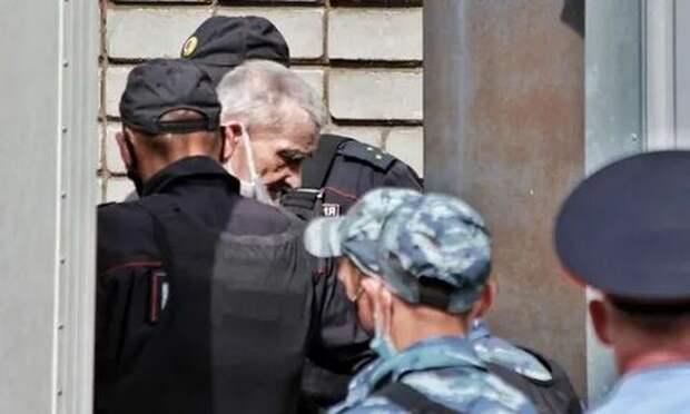 Справедливость для всех — о жёстком приговоре либерал-педофилу Дмитриеву