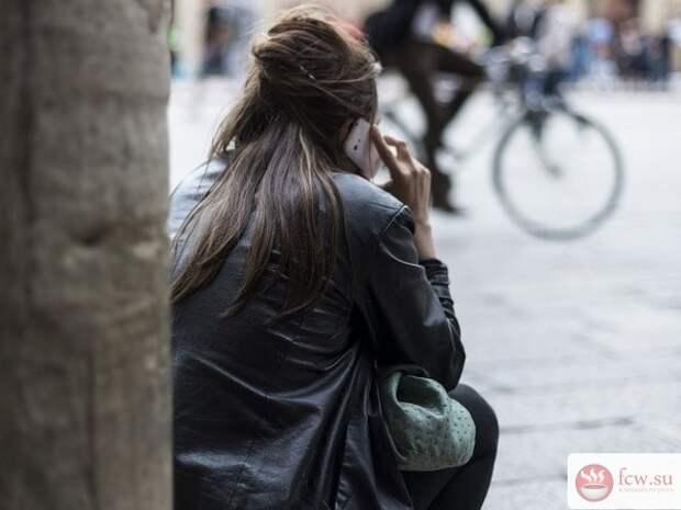Как оградить себя от кражи мобильного телефона