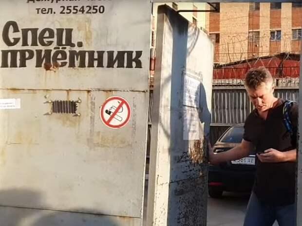 Евгений Ройзман вышел на свободу