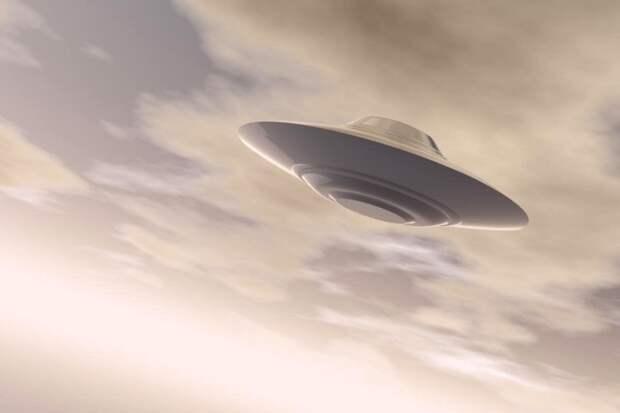 НЛО едва не врезался в самолёт чилийских ВВС