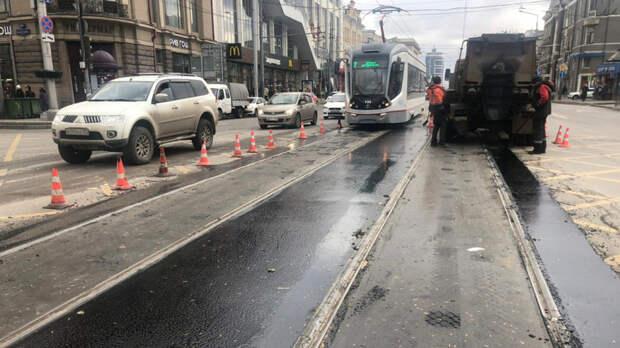 Около 2 млрд рублей потребуется на транспортную реформу в Ростове
