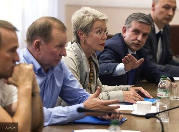 Рогов озвучил 2 сценария для Донбасса и Украины после замены Кучмы на переговорах в Минске