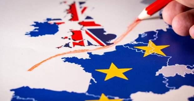 Генеральная репетиция официального развода между ЕС и Великобританией