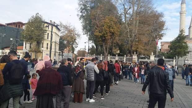 В Стамбул на выходные с детьми: как организовать поездку и что посмотреть