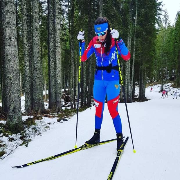Дмитрий Губерниев взбесился после слов биатлонистки из Удмуртии