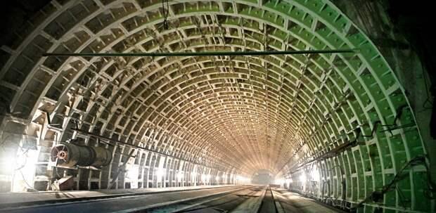 На станции БКЛ метро «Марьина Роща» создается пересадка на салатовую ветку