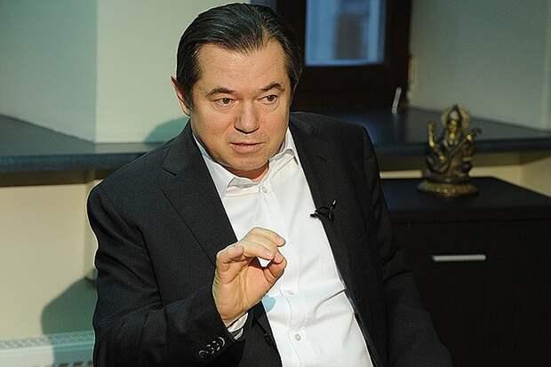 Сергей Глазьев. Фото: Михаил ФРОЛОВ