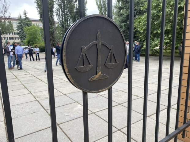 На Украине назвали незаконным судебный приговор Рефату Чубарову