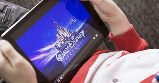 Больше половины подписчиков Disney+ не имеют детей