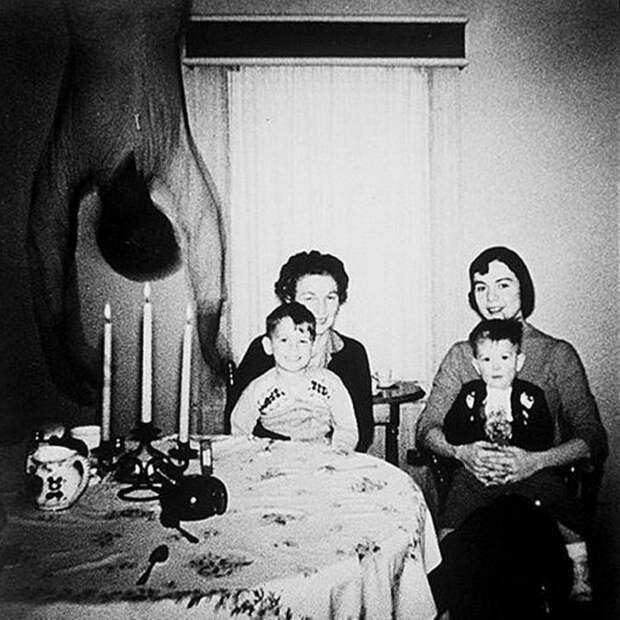 Самые пугающие загадки века
