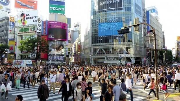 Самые безопасные города мира и наоборот