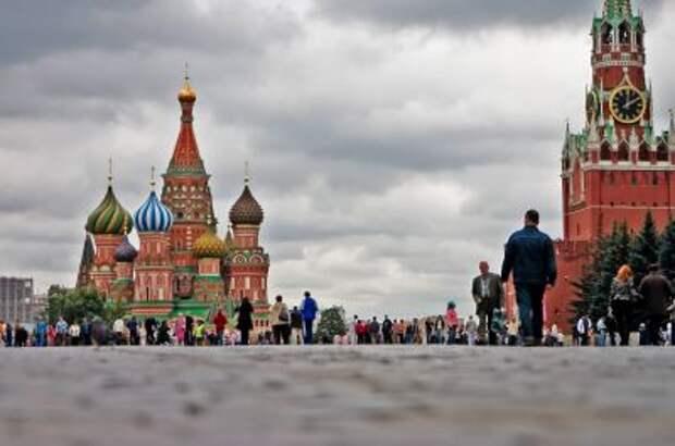 В России на развитие туризма направят 1,7 трлн частных инвестиций