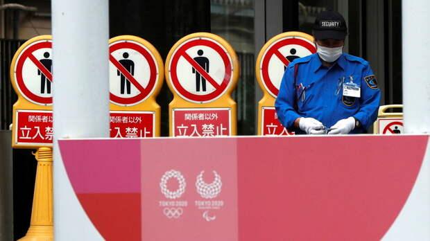 Профсоюз врачей в Японии требует отменить ОИ-2020