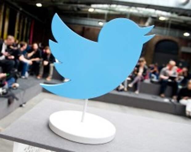 Вице-президент Twitter проведет переговоры с российским руководством