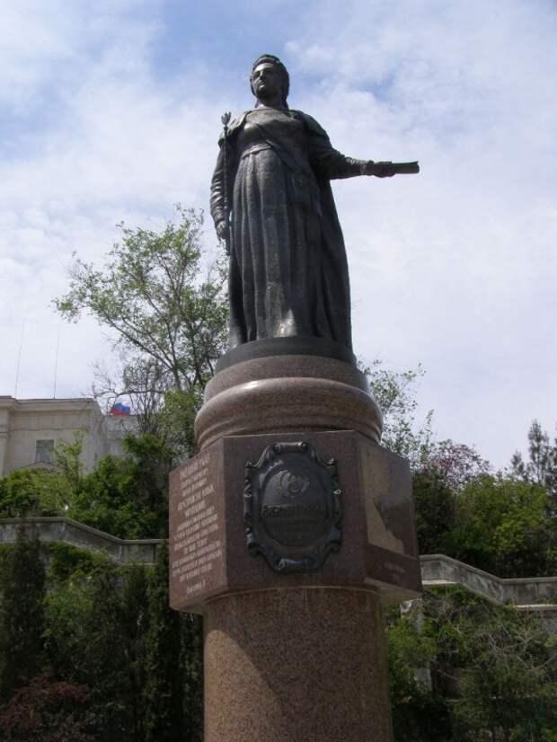 С именинами, Севастополь!