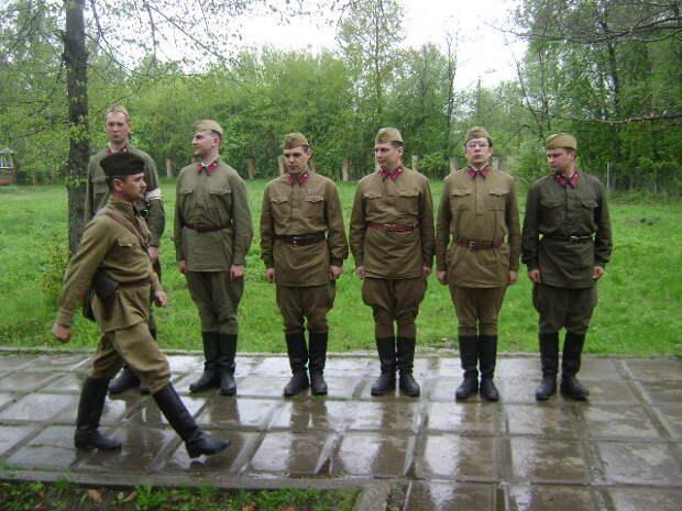 Доплаты пенсионерам, служившим в армии СССР