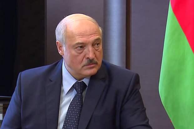 Лукашенко пессимистично оценил 2021 год