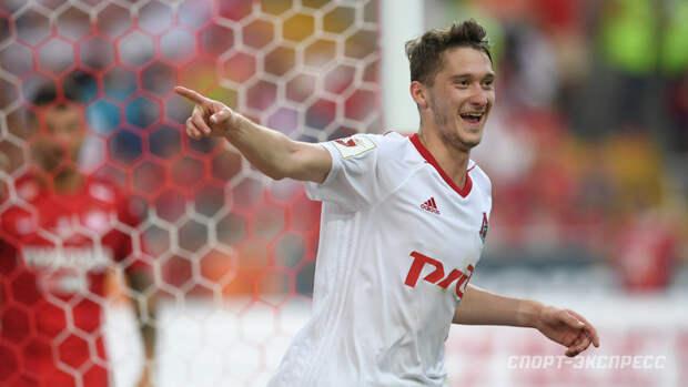 Черчесов рассказал, что Миранчуку даст переход в «Аталанту»