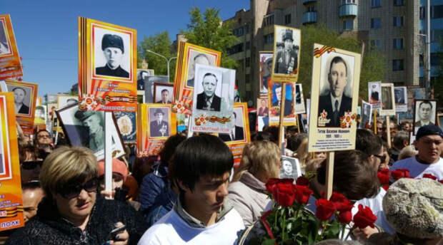 Столица дружественной России страны запретила шествие «Бессмертного полка». Она уже третья