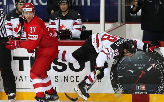 Алексей Миранчук: «Никогда не смотрел хоккей, но вчера расстроился. Понимаю, как Россия хотела пройти Канаду»
