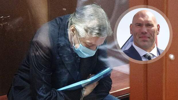Валуев прокомментировал приговор Ефремову: «У нас за меньшие провинности получают сроки в более жестких условиях»