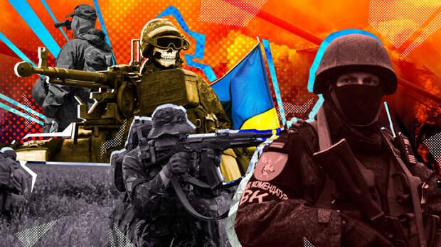СК возбудил дело по факту ранения мирного жителя ДНР украинскими бойцами