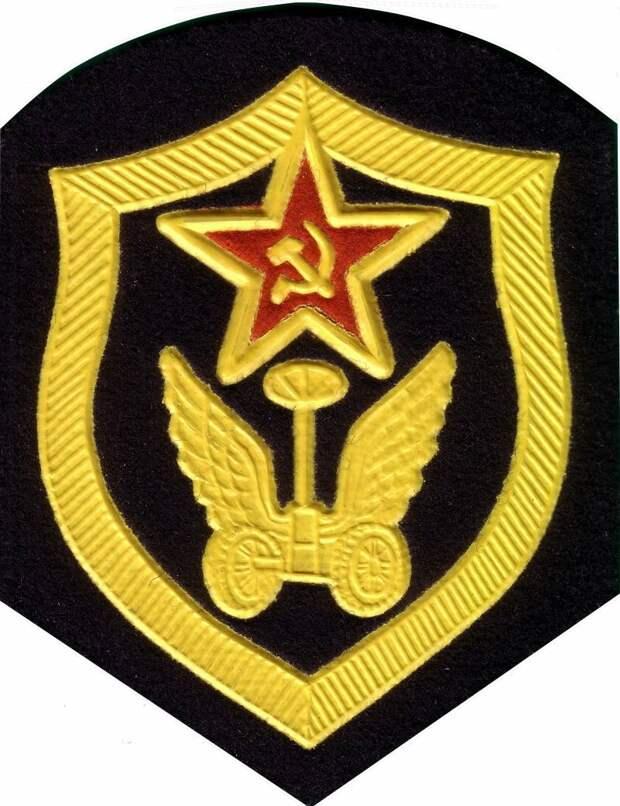 29 мая – День военного автомобилиста