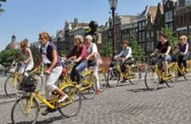1,3 млн европейцев ездят на работу в другую страну