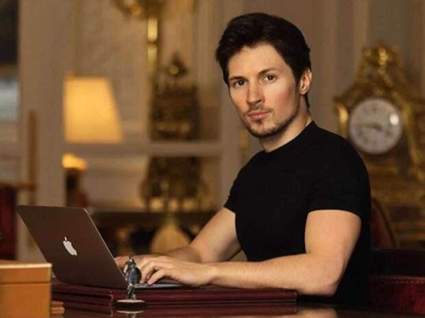 IT-бизнесмен из США Талан: Дуров отдал Telegram Кремлю со всеми данными всех пользователей
