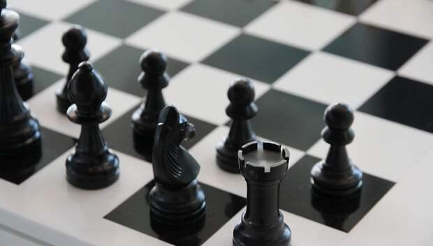 Юные подольчане стали призерами турнира по классическим шахматам в Коломне