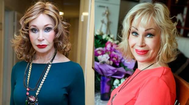 10 известных женщин, ставших жертвами пластической хирургии