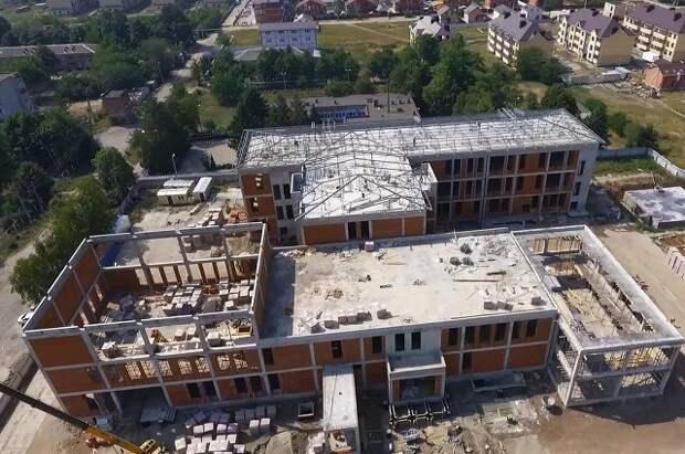 В Краснодаре могут начать изымать участки для строительства школ