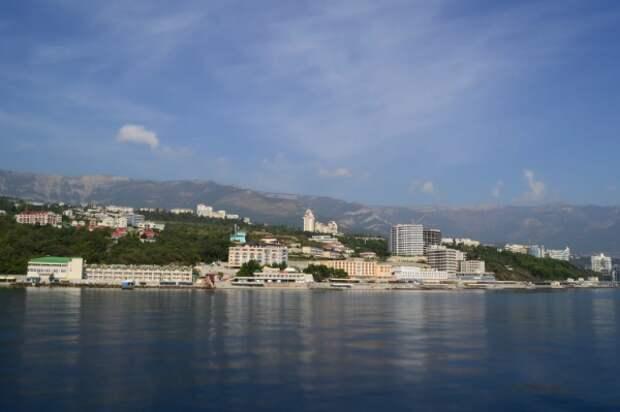 Крупные инвесторы проявляют интерес к Крыму