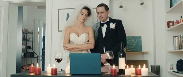 «Любовь в нерабочие недели» и «Нагиева на карантине» покажут на ТВ