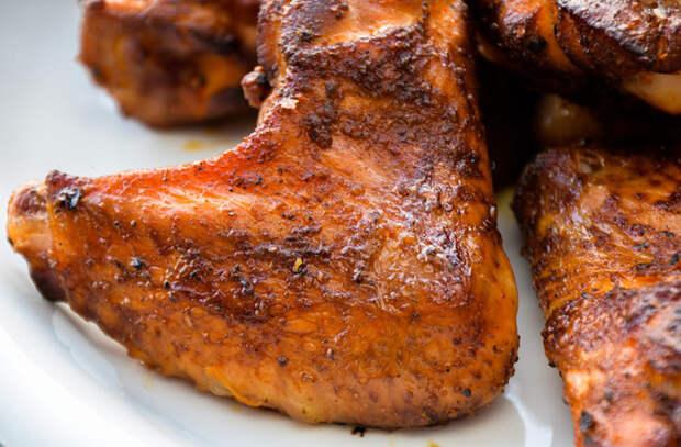 Улучшаем вкус курицы