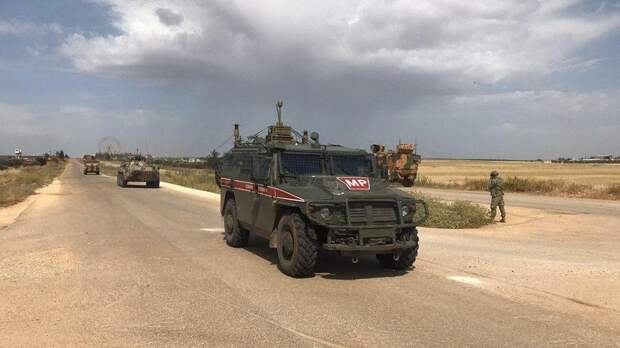 Четверо военных Сирии ранены при артиллерийском ударе боевиков