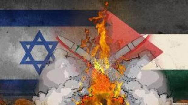 Израиль и Сектор Газа сообщают о больших потерях среди гражданского населения