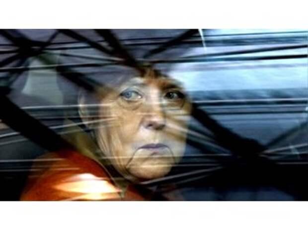 HP: Меркель совершила «фатальный просчёт» под ожесточённым натиском Москвы