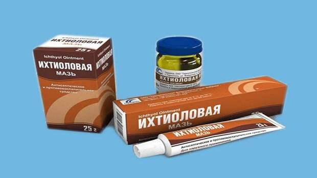 Back in USSR. Вредны ли известные советские лекарства?
