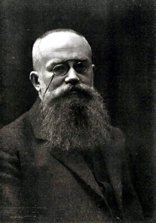 М. Грушевский