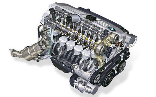 Рейтинг надежности моторов-2: теперь — два с хвостиком