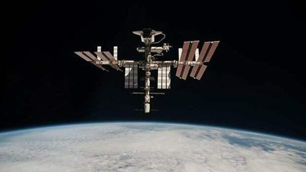 Россия запустила на МКС собственный широкополосный интернет
