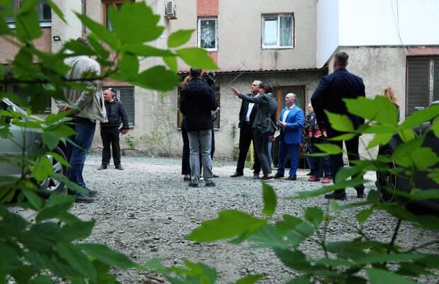 В Крыму уволят руководителей МУПов, которые не общаются с жильцами домов