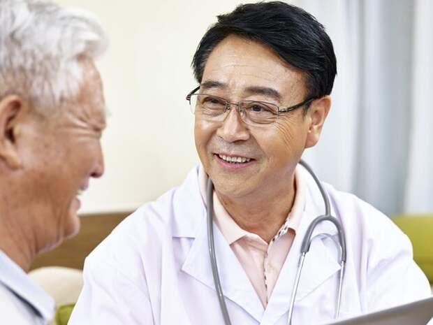 Японские ученые заявили о развитии шестого чувства у человека